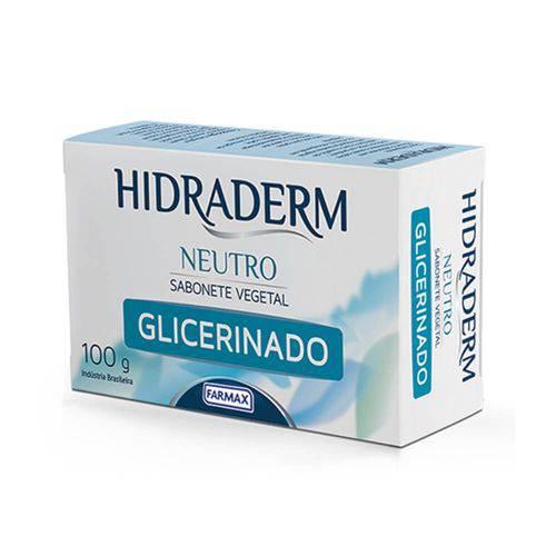 Tudo sobre 'Farmax Neutro Sabonete Glicerina 100g'