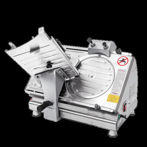 Fatiador de Frios Bermar Semi-Automático 300mm Inox BM19-NR - Bivolt