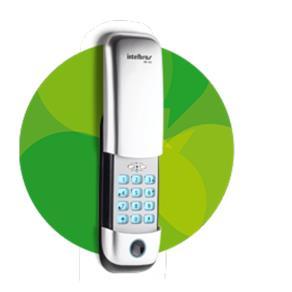 Fechadura Digital Intelbras- FR100