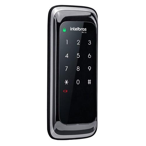 Fechadura Digital Intelbras Fr101 4674008