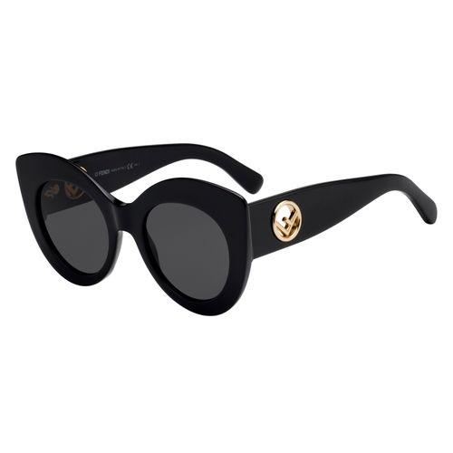 Tudo sobre 'Fendi 306 807 IR - Oculos de Sol'