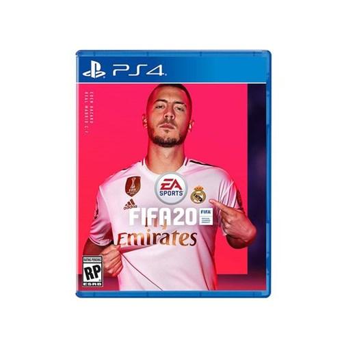 Tudo sobre '| FIFA 20 Standard Edition'