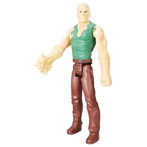 Figura de Ação Titan Hero - 30 Cm - Spider-Man - Homem de Areia - Hasbro