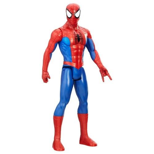 Figura de Acción Spiderman Titan Hero