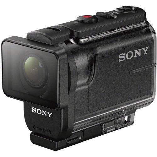 Tudo sobre 'Filmadora Sony Action Cam Hdr-as50'