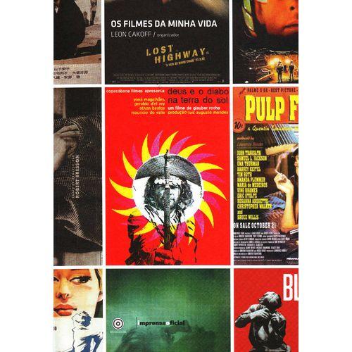 Filmes da Minha Vida - Vol.01