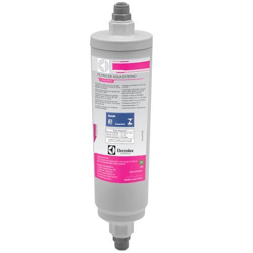 Tudo sobre 'Filtro de Água Externo para Refrigerador Side By Side'