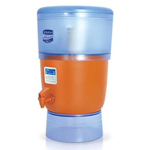 Tudo sobre 'Filtro de Barro para Água Advance 2v 8l'