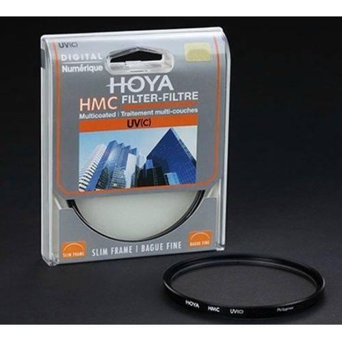 Tudo sobre 'Filtro Hoya Uv-49mm'