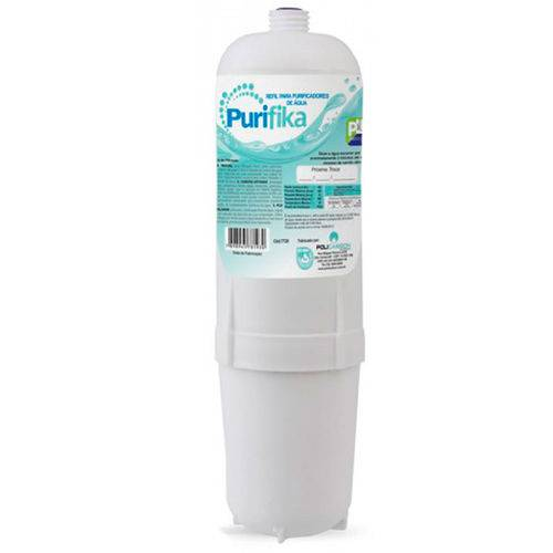 Filtro Refil para Purificador de Água Soft By Everest - Plus, Star, Slim, Fit e Baby (todos)