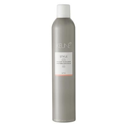 Finalizador Keune Design Brilliant Gloss Spray 500ml