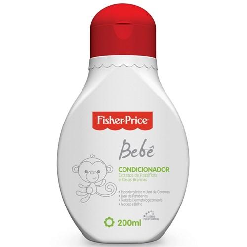 Fisher-Price Bebê Condicionador 200Ml