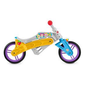 Fisher Price Bicicleta de Equilíbrio - Multikids Baby