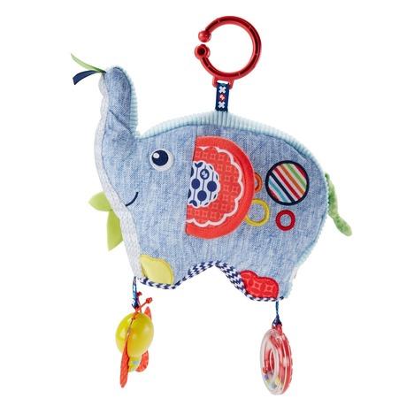 Fisher Price Elefante de Atividades Mattel