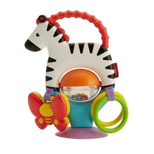Fisher Price Zebrinha de Atividades - Fgj11 - Mattel