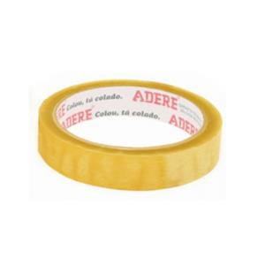 Fita Adesiva 19mm Ref.731 50m - Adere