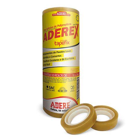 Fita Adesiva 19mm Ref.731 50m C/13 - Adere