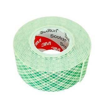 Fita Adesiva Fixa Forte 3M Scotch - 24 Mm X 1,5 M
