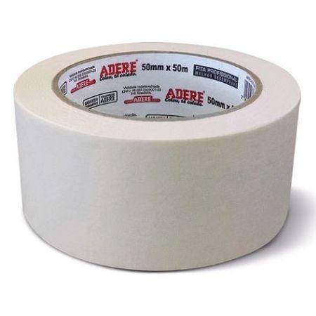 Fita Crepe Adere 50mm X 50m 50mm X 50m