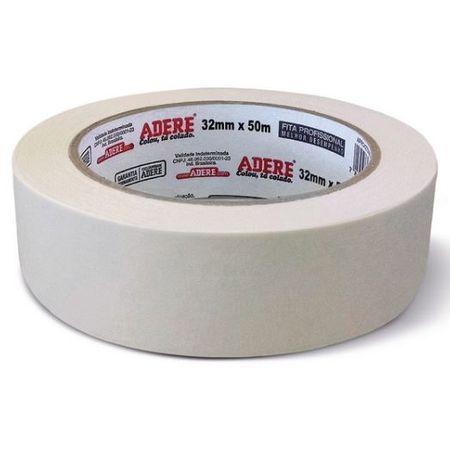 Fita Crepe Adere 32mm X 50m 32mm X 50m