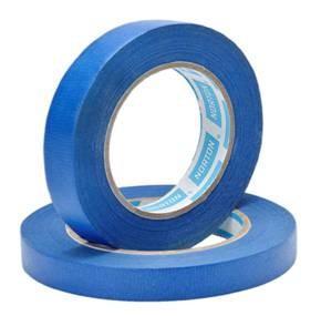 Fita Crepe Azul 24mm X 50m