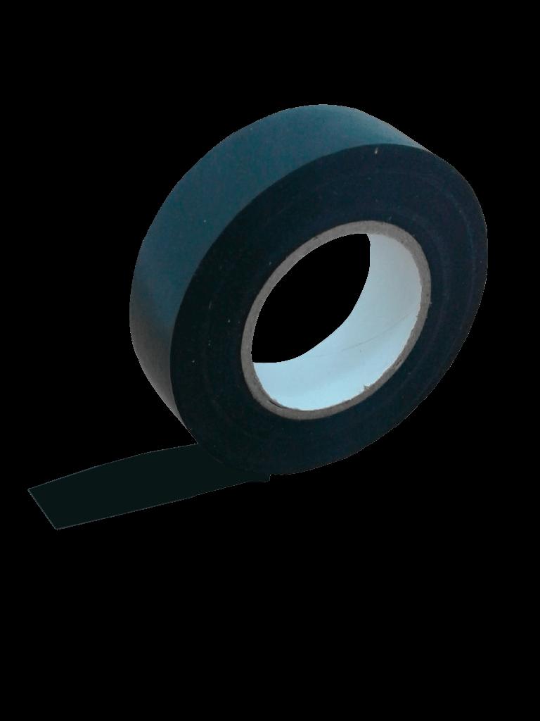 Fita Isolante 19mm X 10m - Preto