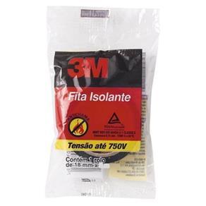 Fita Isolante 3M 18MM X 10M H0002243782 25822