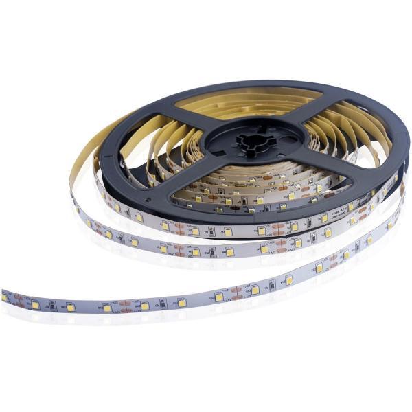Fita LED 10W 2700K Luz Amarela 2m 12V Luminatti LM519
