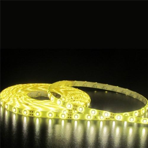 Fita LED Luz Amarela 1,5m IP 20 Bivolt