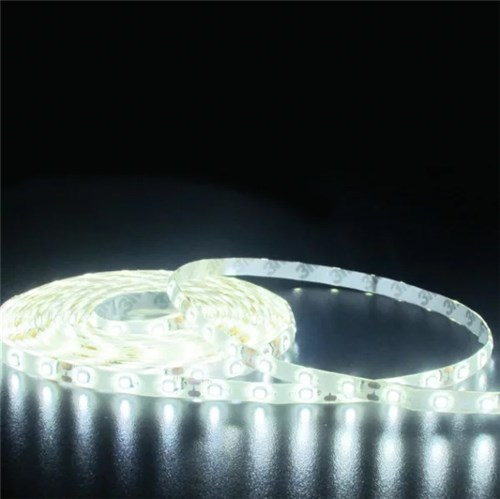 Fita LED Luz Branca 2m IP 20 Luminatti 12V