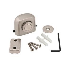 Fixador de Porta Magnético com Amortecedor Fp-500 Vonder