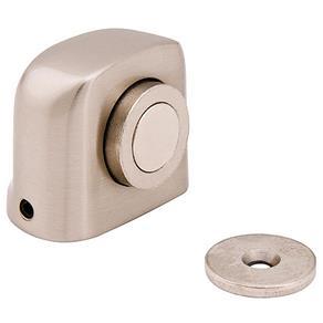 Fixador para Porta Magnético com Amortecedor - Pp500 - Vonder (AlumÍNio)