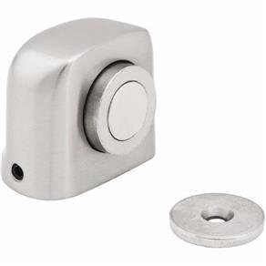 Fixador Prendedor de Porta Magnético em Alumínio