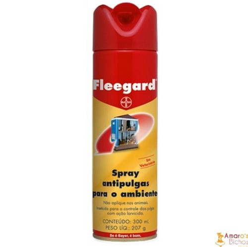 Fleegard Spray 300ML