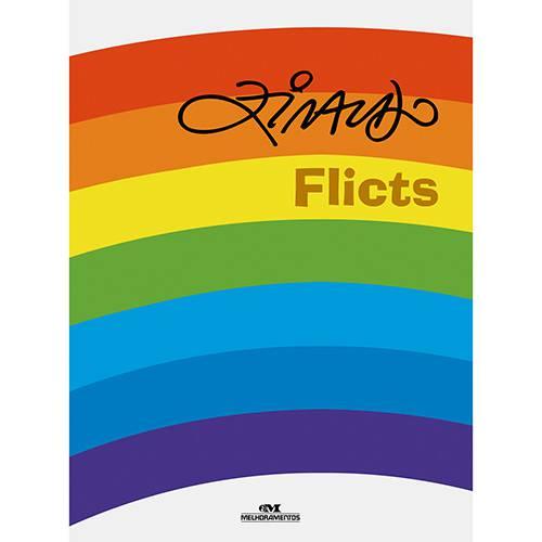 Tudo sobre 'Flicts 1ª Ed'