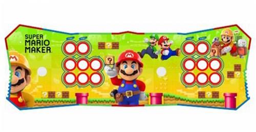 Tudo sobre 'Fliperama Arcade Portátil 7 Mil Jogos - Mario'