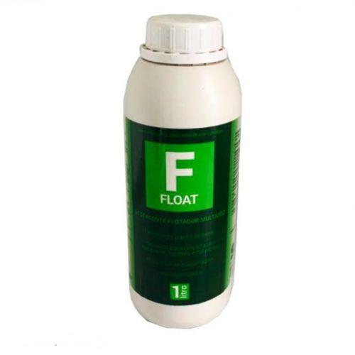FLOAT - Detergente Flotador para Extratora - 1 Litro - SOS Profissional