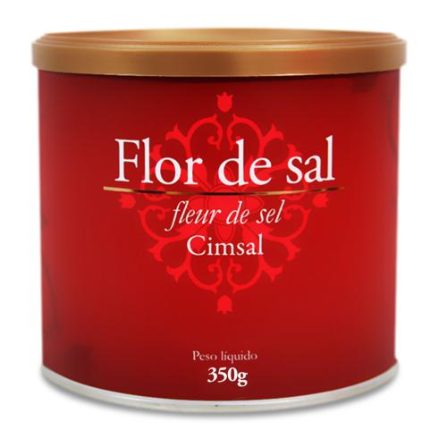 Flor de Sal Cimsal 350g