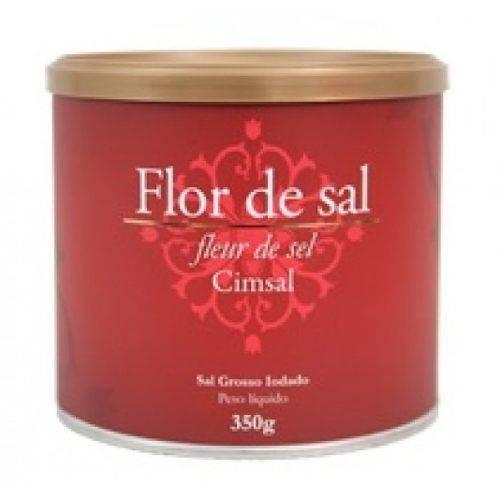 Flor de Sal Cimsal Nacional (350gr)