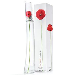 Flower By Kenzo Eau de Parfum Feminino 30 Ml