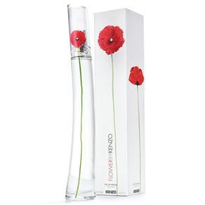 Flower By Kenzo Eau de Parfum Feminino 30 Ml - 30 ML