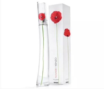 Flower By Kenzo Eau de Parfum Feminino (50ml)