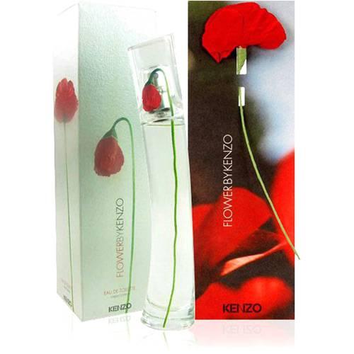 Tudo sobre 'Flower By Kenzo Eau de Parfum Feminino 50 Ml'