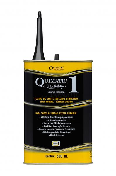 Fluido de Corte QUIMATIC 1 - 500 ML