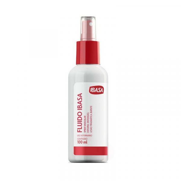 Fluído Ibasa Spray 100 Ml - Outros