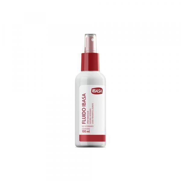 Fluido Ibasa Spray Muscular - 100 Ml