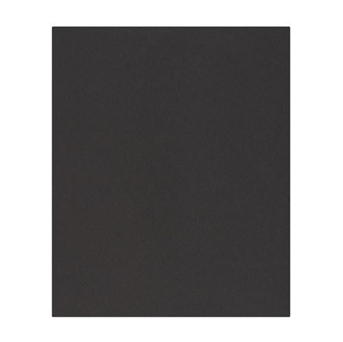 Folha de Lixa para Metal (D´àgua) Grão 320 Norton