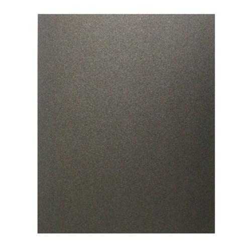 Folha de Lixa para Metal (D´água) Grão 100 Norton