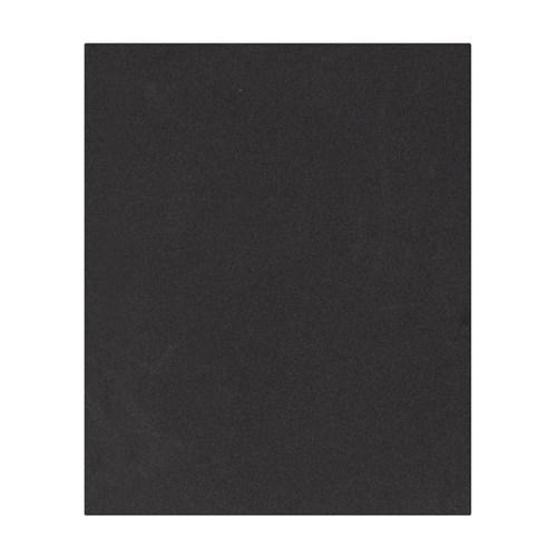 Folha de Lixa para Metal (D´água) Grão 180 Norton