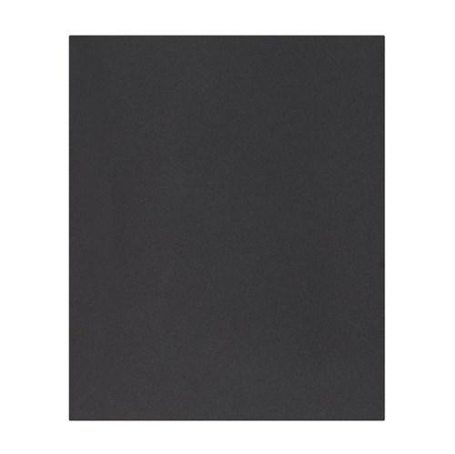 Folha de Lixa para Metal (D´água) Grão 280 Norton